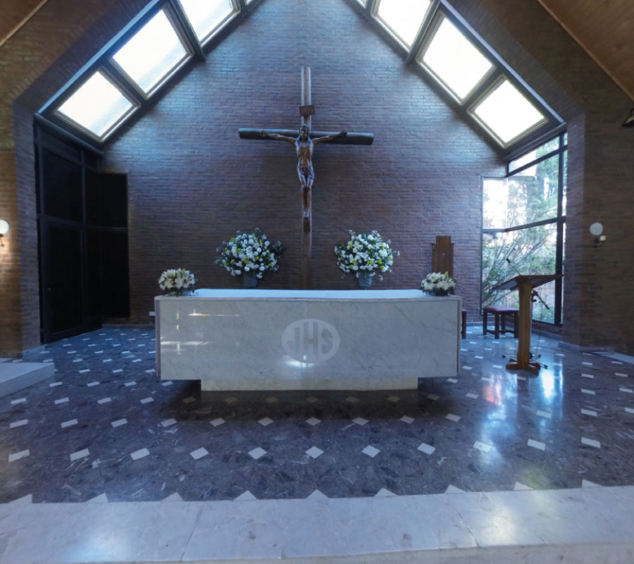 Iglesia La Merced San Isidro