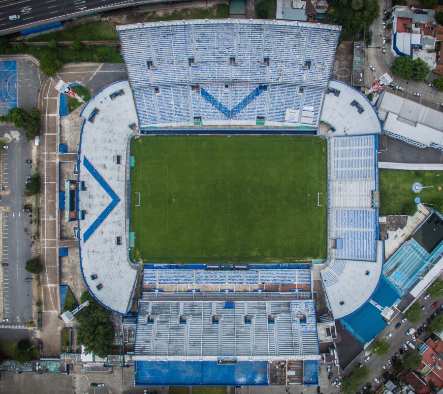 Estadio Velez